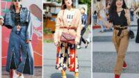 Inspirasi Outfit Wanita Yang Kece