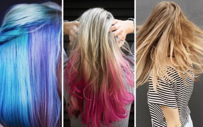 Warna Cat Rambut Yang Sesuai Dengan Warna Kulit